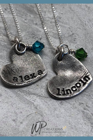 #keepsakes #silverpendants #uniquegifts