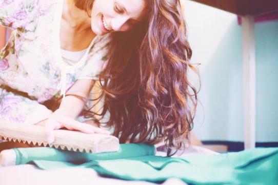 How to Repair Heat-Damaged Hair