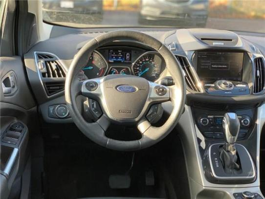 2015 Ford Escape SEL