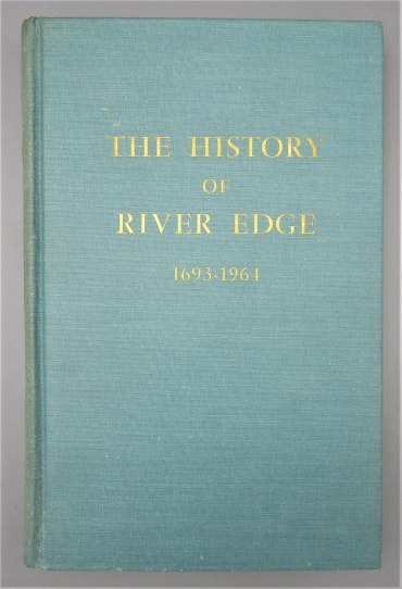 How to Read up on River Edge
