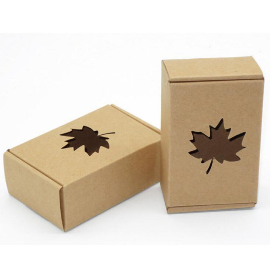 Why Die Cut Boxes are more Successful than Other