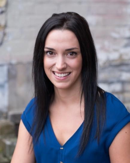 Be Balanced Wellness Centre - Sarah Dunbar