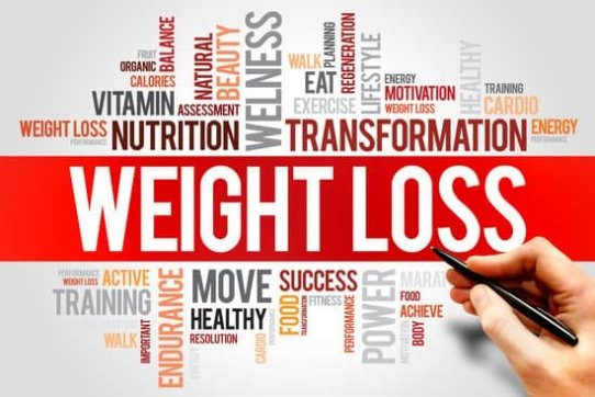 Thomas N Salzano - Excellent Weight Loss Advice for You