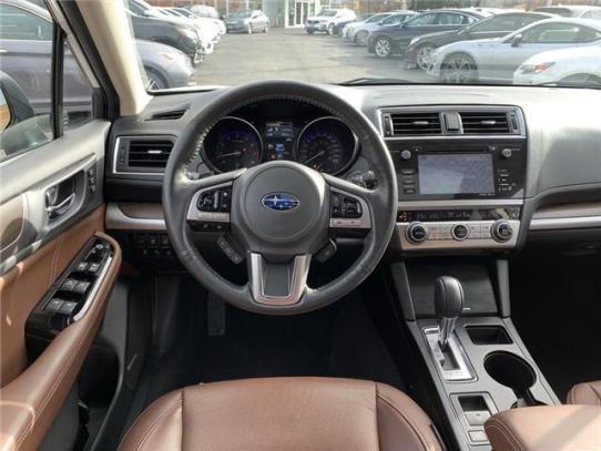 Acura On Brant Burlington, 2017 Subaru Outback Touring