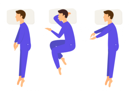 side sleeper, breslau chiropractic, chiropractor, health