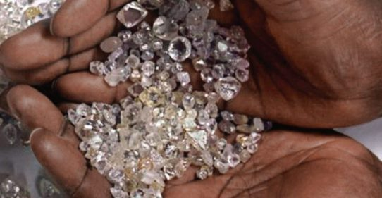 The Top Diamonds & Mines In The World +27781701667