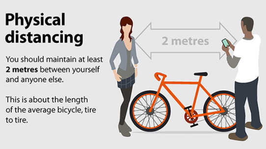 #cycling #covid19