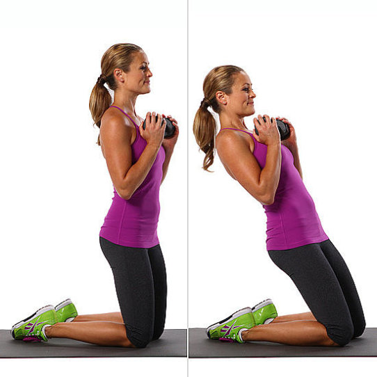 The Best Core Exercises Women Are Probably Not Doing