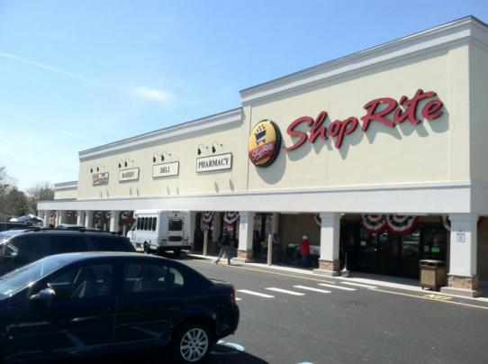 Shop Rite's Newest Local Chapter