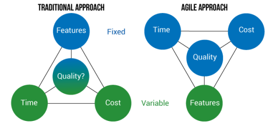 Agile Project Management, Software Project Management