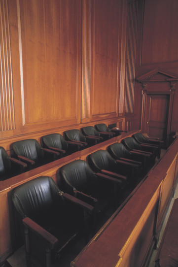 Jurors Access to Information and the Internet