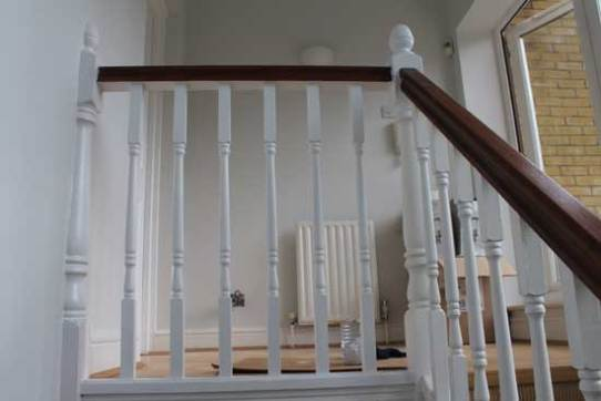 Domestic painters London from Magister Painters