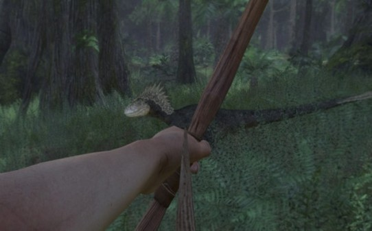 The Hunter: Primal - The most realistic prehistoric se here...