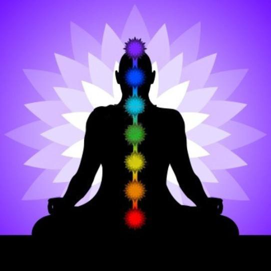The Rock Spa Kitchener, Chakra Healing