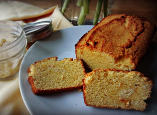 coconut flour bread, bread, coconut flour