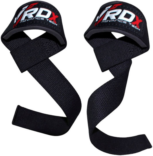 gym straps