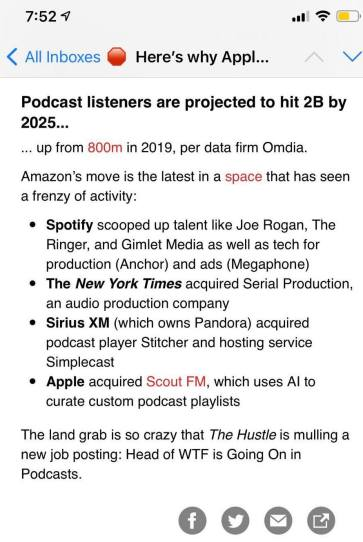 podcasting, growth, listeners