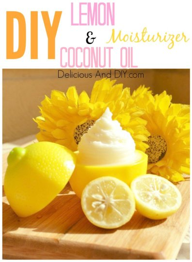 25 Beauty Products You Can DIY with Coconut Oil