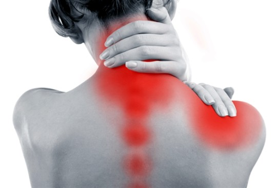 chronic pain acupuncute heaven scent