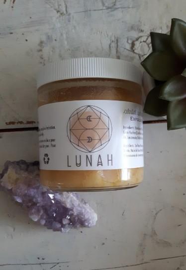 Lunah Life, natural products, London