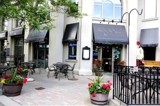 Burlington Restaurants, Healthy TIps