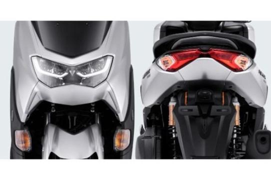 The difference is so many, this is a comparison of the new Yamaha NMax and the O