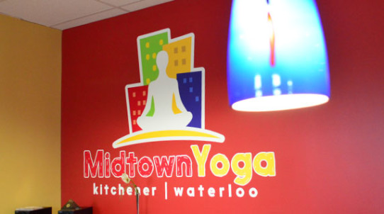 Midtown Yoga KW Celebrates 10 Years Of Yoga in Kitchener Waterloo