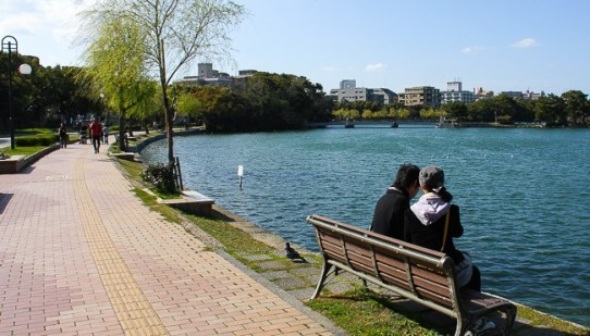 5 Cool Things in Fukuoka