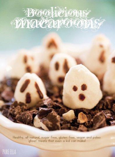 Top 17 Unrefined Coconut Oil Halloween Treats