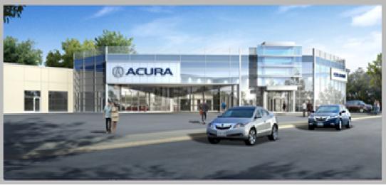 Acura On Brant Burlington