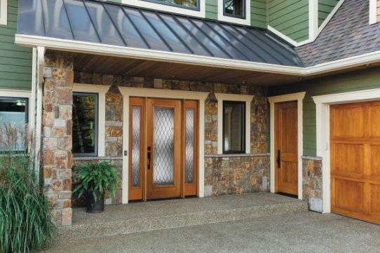 Fasada Windows and Blinds and Doors