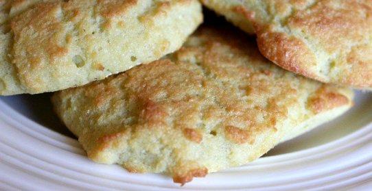 coconut flour biscuits, coconut flour, paleo recipes, snacks