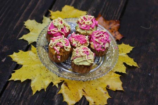 coconut pumpkin muffins, gluten-free, paleo recipes, muffins