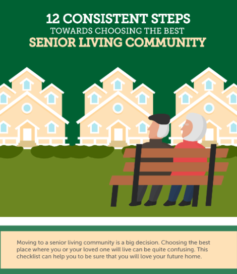 Choosing the Best Senior Living Apartments