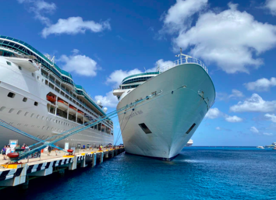First Time On An All-Inclusive Cruise? Here Are 7 Things You Need To Know
