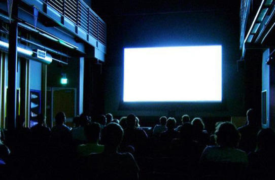 movie, film, video, dark theater