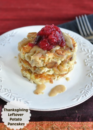 17 Healthy Thanksgiving Leftover Coconut Oil Recipes