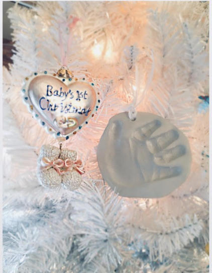 WP Creations, Baby's First Christmas
