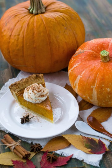 Fabulous Thanksgiving Desserts Ideas for Creative People