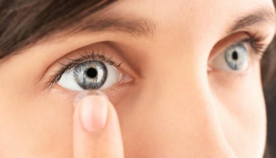 Waterloo Eye Care Centre
