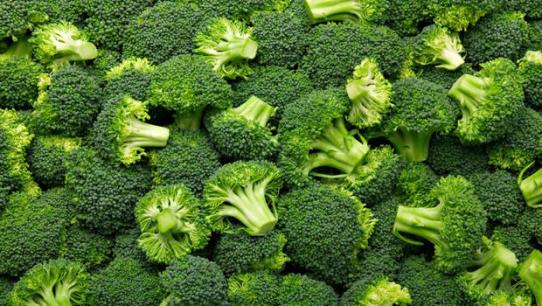cruciferous vegetables, broccoli, hypothyroid diet