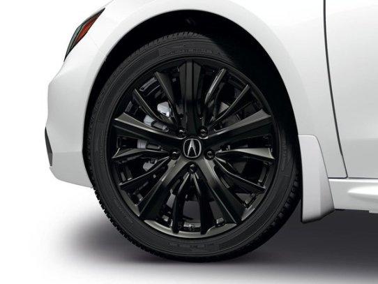 Leggat Acura on Brant, winter tires