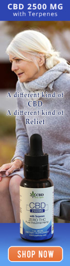 How CBD Oil with Terpenes Helps in Post Carpal Tunnel Surgery