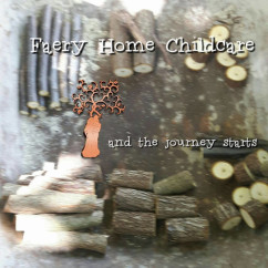 Wood, Blocks, Faery, Childcare, Nature, Play