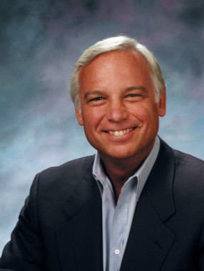 Jack Canfield, speaker, coach, mentor, motivational speaker