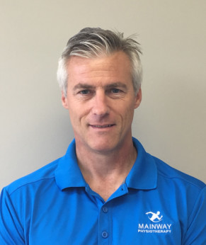 Allan Hewick mainway physiotherapy burlington