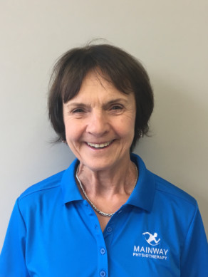 Jacqueline Barrington mainway physiotherapy burlington