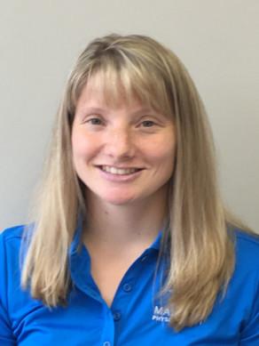 Deanna Jensen, Mainway Physiotherapy