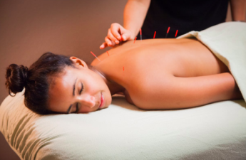 acupuncture, heaven scent, health, wellness, london