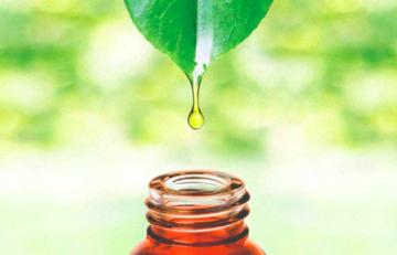 heaven scent, essential oils, aromatherapy